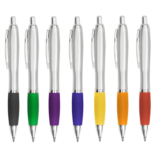 Długopis reklamowy z nadrukiem BARON