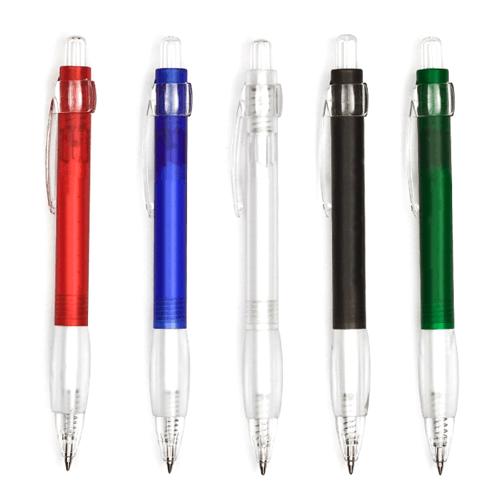 Długopis reklamowy z nadrukiem BARCELONA